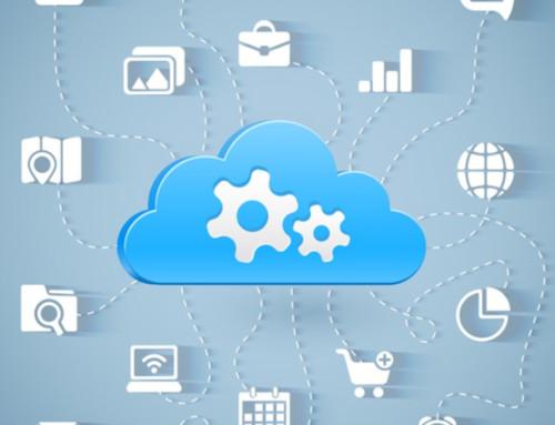 Protection des données et cloud computing