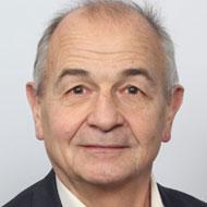 Jacques Heitzmann