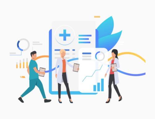 La drôle histoire du HDH Health Data Hub