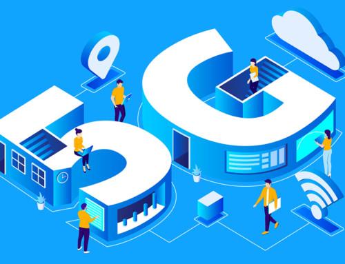 1G ? 2G ? 3G ? 4G ?… 5G !!!