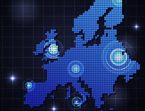 L'Europe peut-elle «disrupter» la « vieille économie » grâce au numérique ?