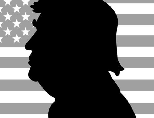 Le mot de la présidente – Ce que Trump a fait pour nous !