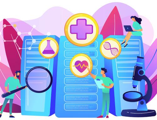 Le sujet critique des données personnelles de santé