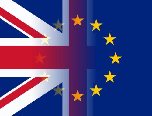 Les données et le Royaume-Uni après le Brexit