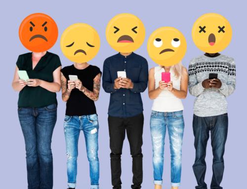 """Ne pourrait-on, simplement, maitriser les propos haineux sur les """"réseaux sociaux""""?"""