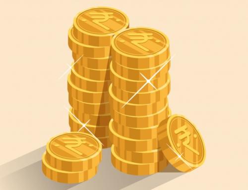 Insolite et contre intuitive monnaie